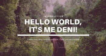 Halo Dunia